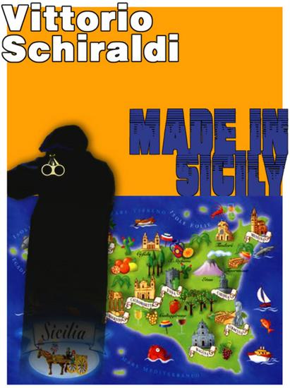 Made in Sicily - cover