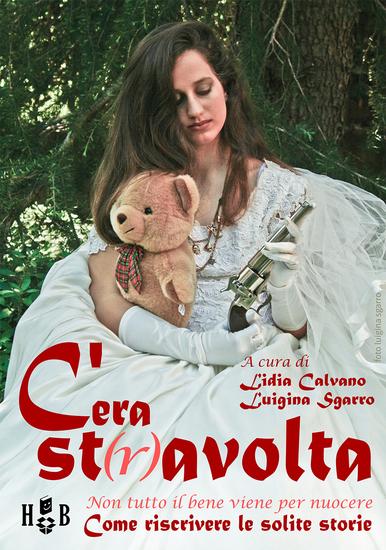 C'era st(r)avolta - cover
