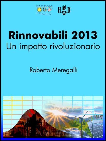 Rinnovabili 2013: un impatto rivoluzionario - cover