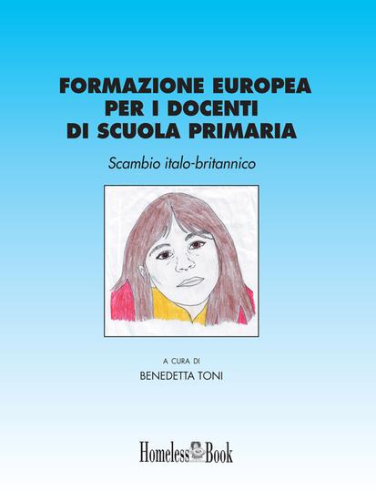 Formazione europea per i docenti di scuola primaria - Scambio italo-britannico - cover