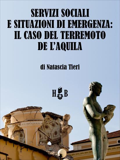 Servizi sociali e situazioni di emergenza: il caso del terremoto de L'Aquila - cover