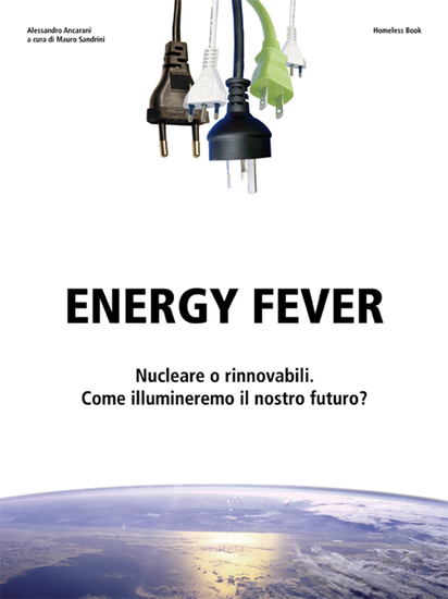 Energy fever - cover