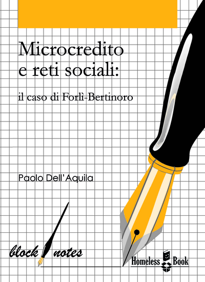 Microcredito e reti sociali - cover
