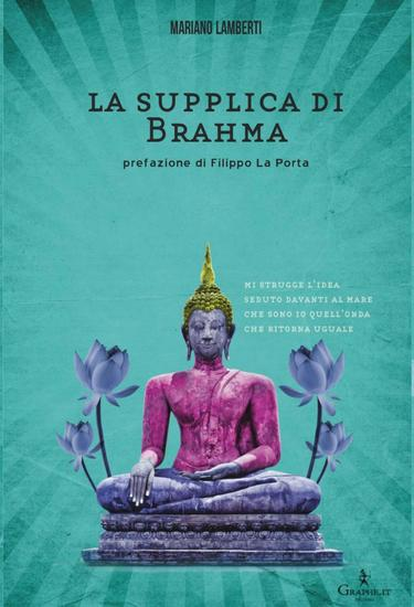 La supplica di Brahma - cover