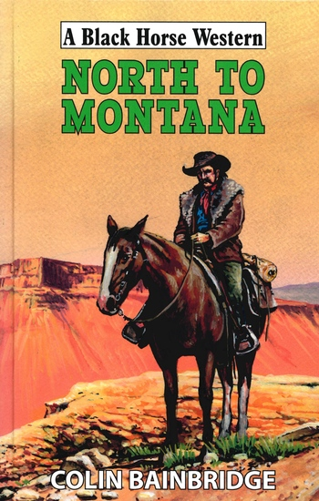 North to Montana - cover