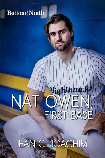 Nat Owen First Base - Bottom of the Ninth #4 - cover