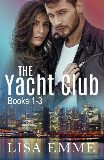 The Yacht Club - cover