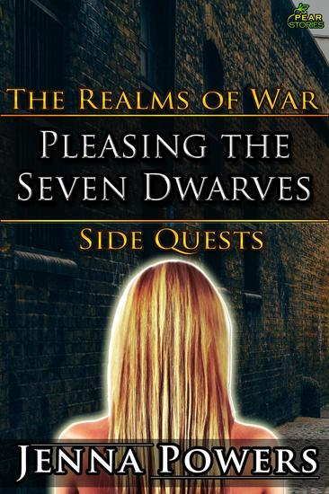 Pleasing the Seven Dwarves - The Realms of War Side Quests #3 - cover