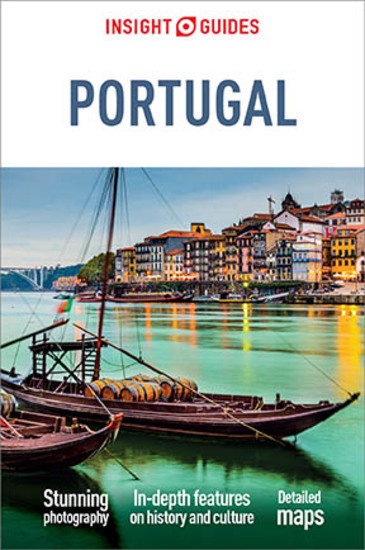 Insight Guides Portugal - cover
