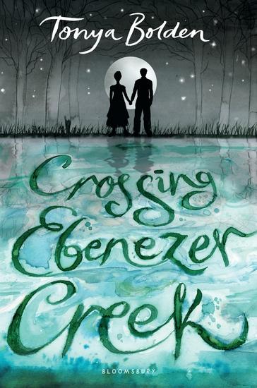Crossing Ebenezer Creek - cover