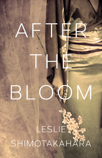 After the Bloom - cover
