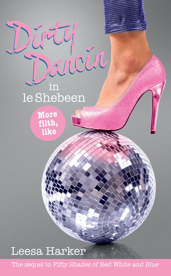 Dirty Dancin in le Shebeen - cover