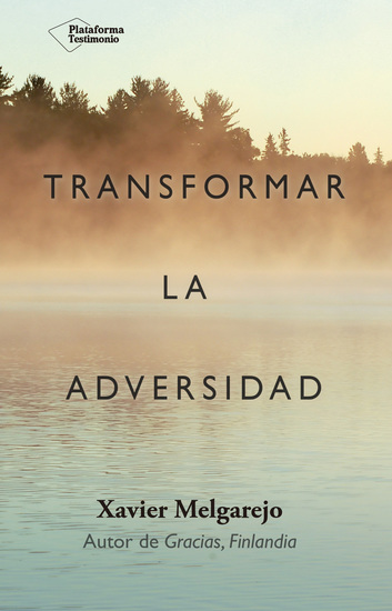 Transformar la adversidad - cover