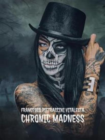 Chronic Madness - cover
