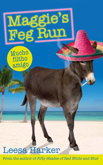 Maggie's Feg Run - cover