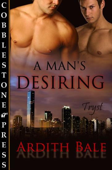 A Man's Desiring - cover