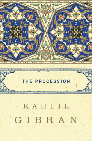 The Procession - cover