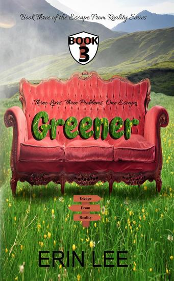 Greener - Escape From Reality Series - cover
