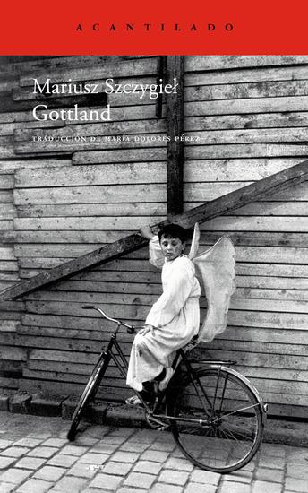 Gottland - cover