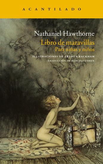 Libro de maravillas - Para niñas y niños - cover