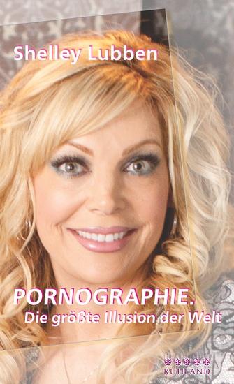 Pornographie - Die größte Illusion der Welt - cover