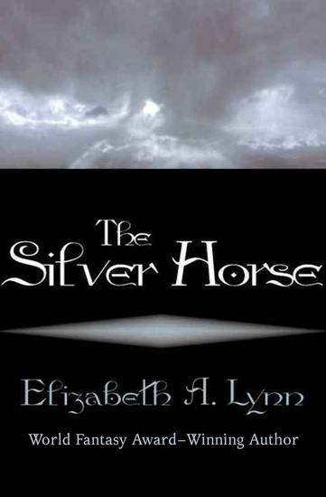 The Silver Horse - cover