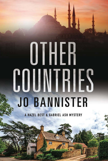 Other Countries - A British police procedural - cover