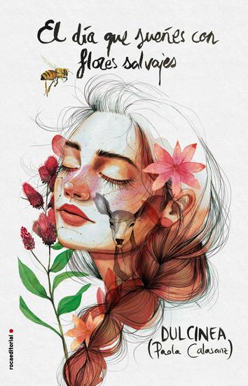 El día que sueñes con flores salvajes - cover