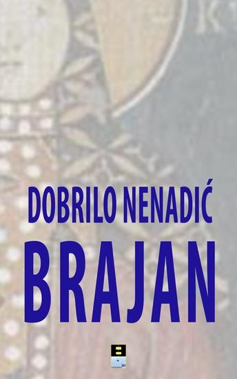 Brajan - cover