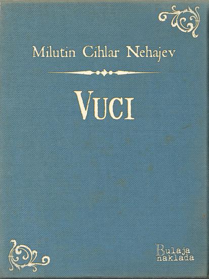 Vuci - cover