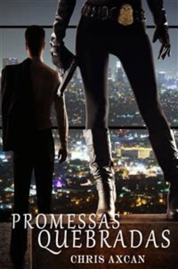 Promessas Quebradas - cover