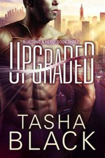Upgraded: Building A Hero (Libro 1) - cover