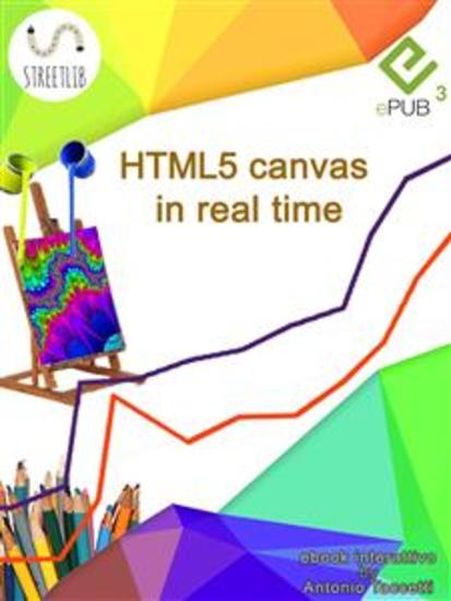 HTML5 canvas in real time - cover