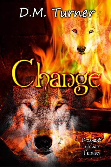 Change - cover