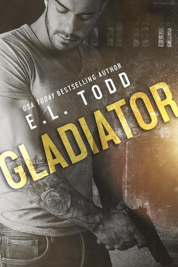 Gladiator - cover