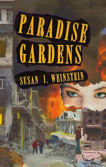 Paradise Gardens - cover