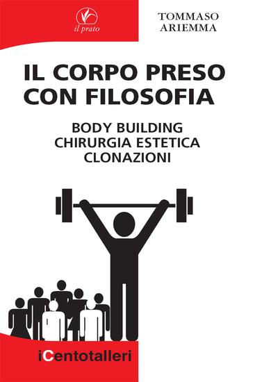Il Corpo preso con Filosofia - cover
