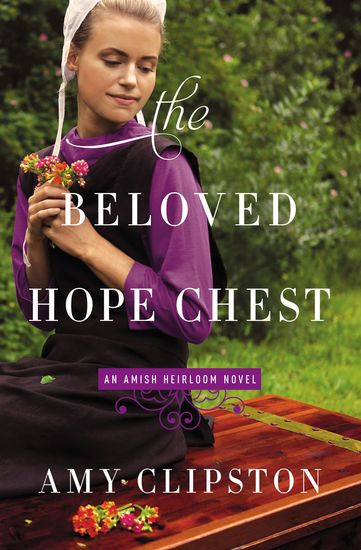 The Beloved Hope Chest - cover