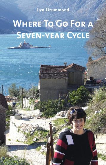 Where To Go For a Seven-year Cycle - cover
