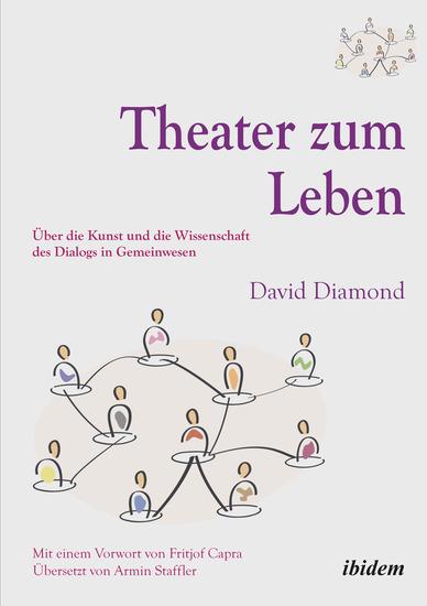 Theater zum Leben - cover