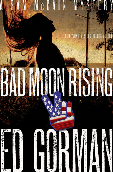 Bad Moon Rising - cover