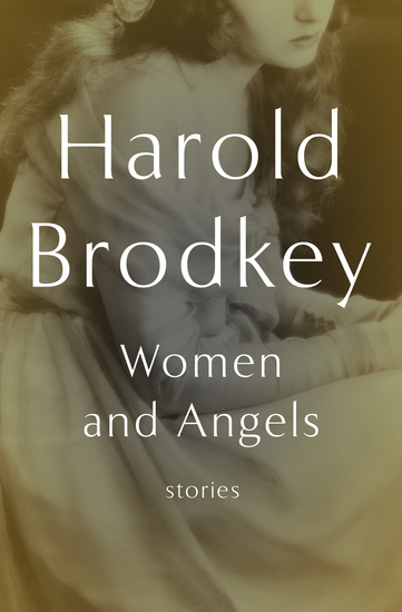 Women and Angels - Stories - cover