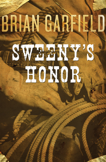 Sweeny's Honor - cover