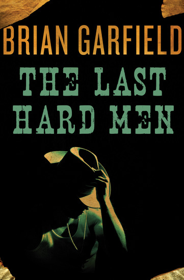 The Last Hard Men - cover