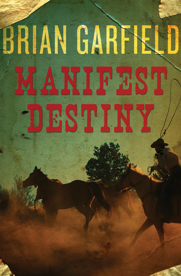 Manifest Destiny - cover