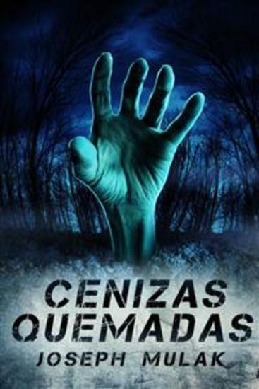 Cenizas Quemadas - cover