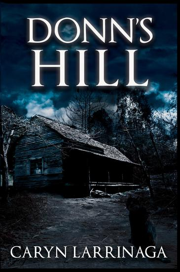 Donn's Hill - cover