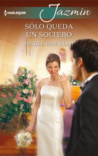 Sólo queda un soltero - Casado con la hija del jefe (6) - cover