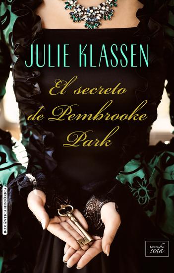 El secreto de pembrooke park - cover