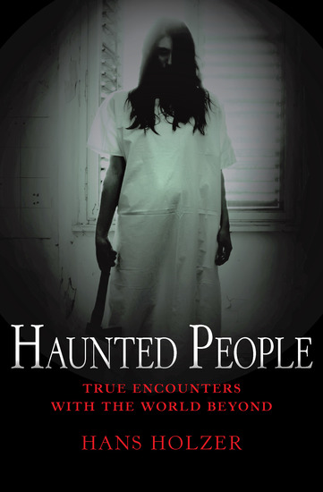 Haunted People - cover